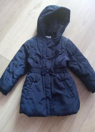 Куртка демисезонная 4-5л