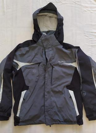 Горнолыжная куртка quechua decathlon creation