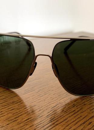 Солнцезащитные очки porsche design p 8607 c