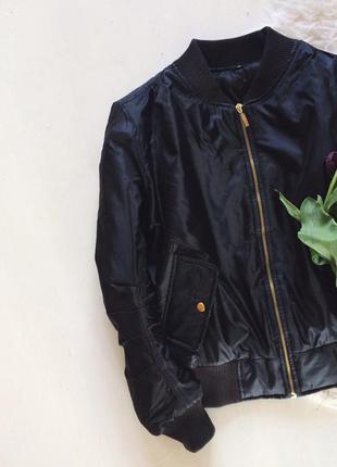 🌿стильна куртка-бомбер