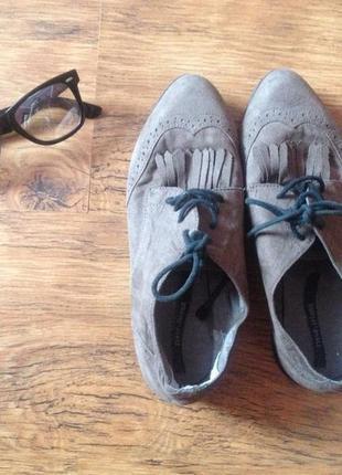 Ботиночки от river island