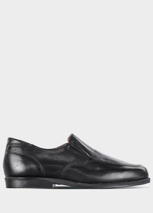 Туфли braska натуральная кожа