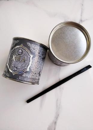 Хна grand henna графит 15 грамм.