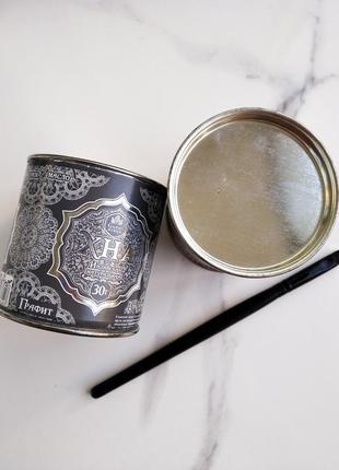 Хна grand henna графит 30 грамм.