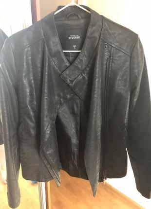 Куртка косуха diverse