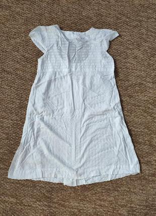 Фирменное великолепное легкое платье