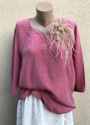 Блуза,рубаха,супро,большой размер,батал,
