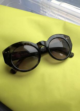 Other stories оправа солнцезащитные очки hand made градиент cos zara