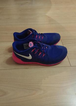 Nike free run (original)