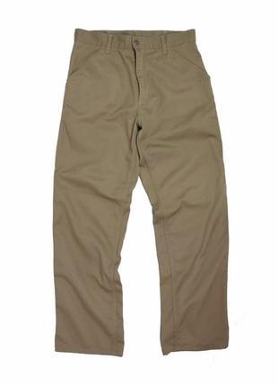 Штаны брюки carhartt