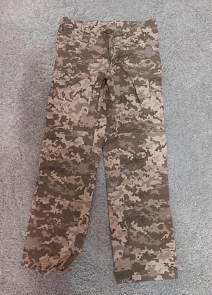Пиксельные штаны