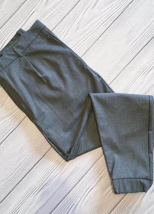 Мужские брюки джоггеры bershka мужские штаны