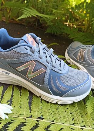 Новые летние беговые кроссовки new balance