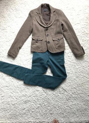 Гарнезний піджак/пиджак lifeline xs