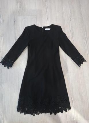Школьное платье modalora