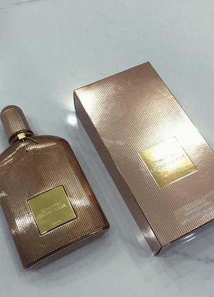 Духи tom ford orchid soleil