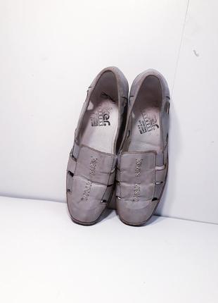 Женские туфли р.40 (25,5 см.)