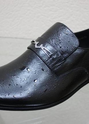 Мужские туфли respect