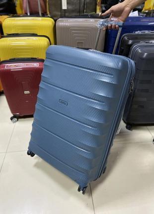 Большой чемодан airtex 242b, франция