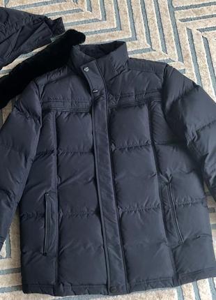 Куртка пуховик voronin