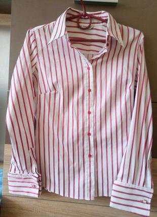 Рубашка marks s spencer