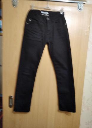 Классные джинсовые брюки для школы