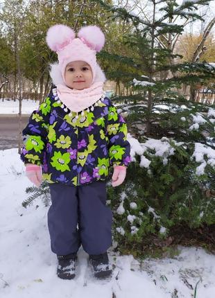 Зимний комбинезон lenne/комбінезон зимовий ленне