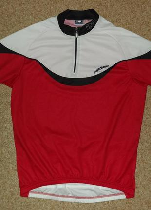 Велоджерси ixs sports division