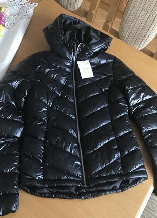 Куртка курточка синтепон осень-весна c&a