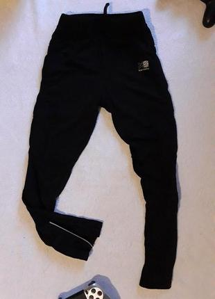 Тайтсы, штаны для бега, тренировок karrimor