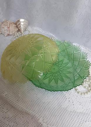 Фруктовница ссср целлулоид ваза для фруктов пара рельефная
