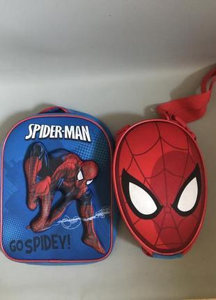 Набор рюкзак+сумка холодильник