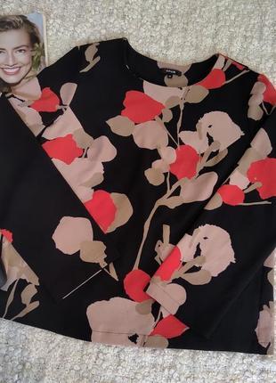 Красивая блузка opus