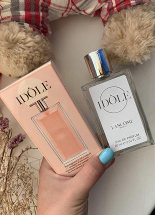 60 мл мини-парфюм  lancome idole