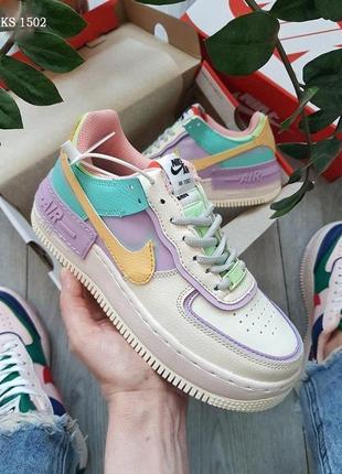 Распродажа женские кроссовки nike air force 1 low