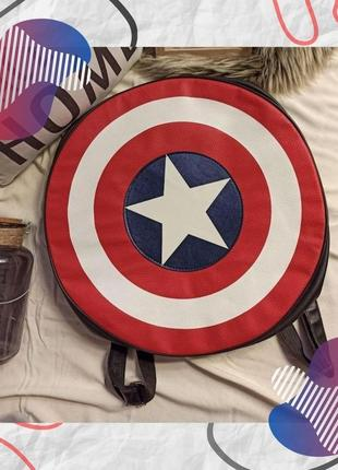 Рюкзак капитан америка
