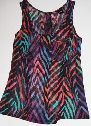 Майка / блуза / блузка / топ