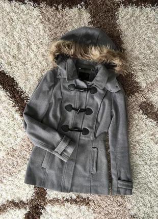Пальто от tally weijl