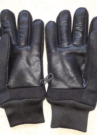 Перчатки для мужчин зимние, очень теплые