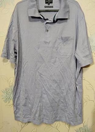 Распродажа!!! мужская футболка большой размер