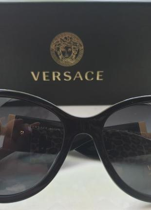 Versace оригинал,  солнцезащитные очки