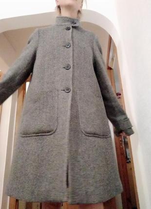 Пальто stefanel