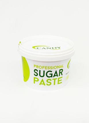 Candy sugar сахарная паста для шугаринга strong - твердая