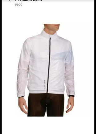 Фірмова легка куртка вітровка oxylane