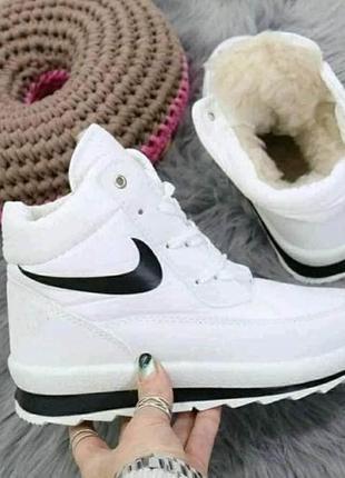 Дутики обувь женская зима