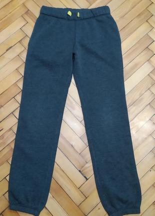 Подростковые спортивные штаны