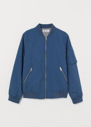 Ветровка куртка для мальчика оригинал h&m