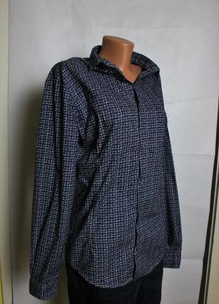 Женская рубашка armani jeans