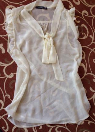 Блуза с коротким рукавом atmosphere