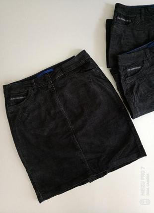Классная фирменная  юбка от немецкого бренда cecil, 28p